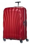 Afbeelding van Samsonite Cosmolite FL2 Spinner 81 Red Harde Koffers