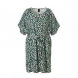 Afbeelding van Adia jurk met bindceintuur