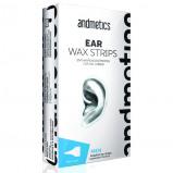 Image of andmetics Ear Stripes Men