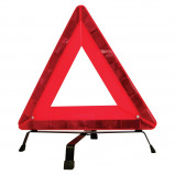 Afbeelding van Carpoint Gevarendriehoek zwaar model, E keur 13903