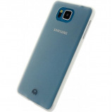Afbeelding van Mobilize Gelly Case Samsung Galaxy Alpha Pink
