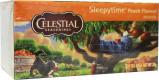 Afbeelding van Celestial Seasonings Sleepytime thee peach 20 stuks