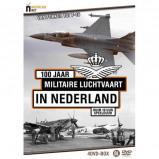 Afbeelding van 100 jaar militaire luchtvaart in Nederland (DVD)