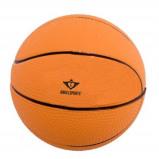 Afbeelding van Angel Sports basketbal zacht 12,5 cm oranje
