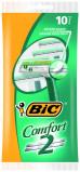 Afbeelding van Bic Comfort 2 Scheermesjes, 10 stuks