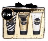 Afbeelding van Treffina Geschenkverpakking Glam Style Bath Inhoud 3 St, 1set