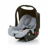 Afbeelding van ABC Design Hazel autostoel 0+ graphite grey