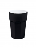 Afbeelding van ASA Selection Caffe Ti Amo Espressokop 0,1 L Zwart