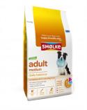Afbeelding van 12 kg Smolke Adult Medium...