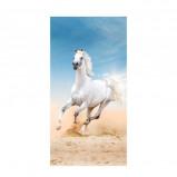Afbeelding van Good Morning Pablo strandlaken 100% polyester velours 75x150 cm