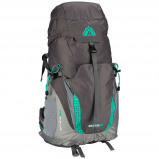 Afbeelding van Abbey Backpack Aero Fit Sphere 50 L antraciet 21QH AGG Uni