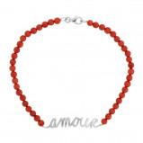 Bilde av ANNA + NINA Fou d'Amour Bracelet 19 1M907004S (Size: 17 cm)