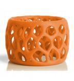 Billede af 3DSYSTEMS Cube Cartridge Gen3 ABS Neon Orange (391166)