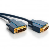 Afbeelding van DVI D kabel Professioneel Clicktronic