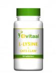 Afbeelding van Elvitaal L Lysine Cats Claw Tabletten 90TB
