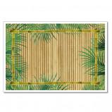 Afbeelding van Placemats Bamboo Palms