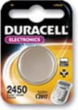 Billede af Duracell batteri CR2450 (BP03042)