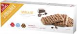 Afbeelding van 3Pauly Biscuits Chocola Koffie 125gr