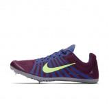 Image of Nike Zoom Matumbo 3 Unisex Distance Spike Blue