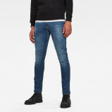 Image of 3301 Deconstructed Skinny Jeans