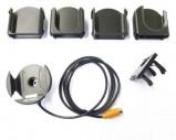 Afbeelding van 3G 9Pin/5V iPod houder Kit 1A