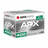 Afbeelding van 1 AgfaPhoto APX Pan 400 135/36