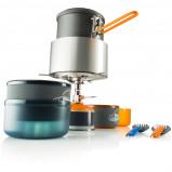 Abbildung von GSI Outdoors Halutlite Micro Dualist Complete Solution