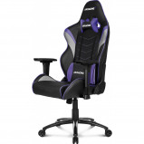 Afbeelding van AKRACING, gaming Chair Core LX PU Leather Indigo stoel