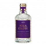 Afbeelding van 4711 Acqua Colonia Saffron & Iris Eau de cologne 170 ml