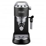 Afbeelding van De'Longhi EC685.BK Dedica Zwart halfautomatische espressomachine