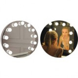 Imagem de 10 Piece Hollywood Style Mirror Light Set 10 or 20