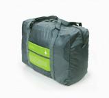 Afbeelding van Happy Flight Folding Bag 32L Groen van Alife Design