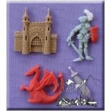 Afbeelding van AM Mold Middeleeuwen