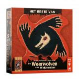 Afbeelding van 999 Games De Weerwolven van Wakkerdam: Het beste kaartspel