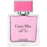 Afbeelding van Aigner Cara Mia Solo Tu 100 ml eau de parfum spray