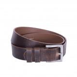 Bilde av Chesterfield Leather Belt Antonio Cognac
