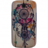 Afbeelding van Xccess Cover Samsung Galaxy S4 I9500/I9505 Dream Catcher
