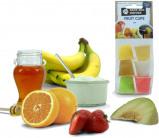 Afbeelding van Back Zoo Nature Fruitkuipje Assorti Mix 6 stuks