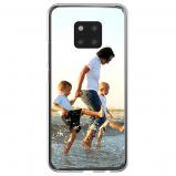 Afbeelding van Huawei Mate 20 Pro Hardcase Hoesje Maken