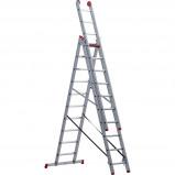 Afbeelding van Altrex Atlantis 3 delige reformladder ATR 3062 x 10 ladder