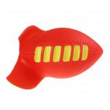 Afbeelding van Aerobie Football 23 cm geel/oranje