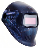 Afbeelding van 3M 751620 Speedglas 100 Laskap Trojan Warrior zonder lasfilter en hoofdband