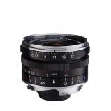 Afbeelding van Carl Zeiss C Biogon T* 21mm f/4.5 ZM Leica M Black