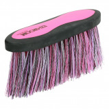 Imagem de Ezi Groom Dandy Brush Long Bristle Bright Pink L