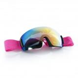 Bild av Brunotti Men and Women snow goggles Speed 4 Goggle Pink size One Size