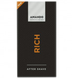 Afbeelding van Amando After Shave Rich 50ML