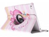 Abbildung von 360 drehbaren Design Tablet Schutzhülle iPad Mini 4