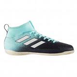 Afbeelding van Adidas Ace Tango 17.3 CG3713 Zaalvoetbalschoenen Junior Energy Aqua Footwear White Legend Ink EU 29