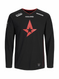 Image of Astralis Merc Official T Shirt LS 2019 12 Years