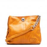 Afbeelding van Chabo Bags Chain Bag Small Indian Ocher Crossbody 8719274534112